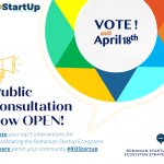 VOTE on our public consultation tool!